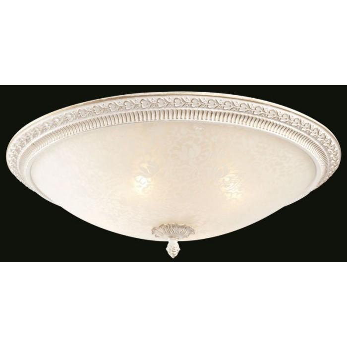 1Потолочный светильник Pascal C908-CL-04-W