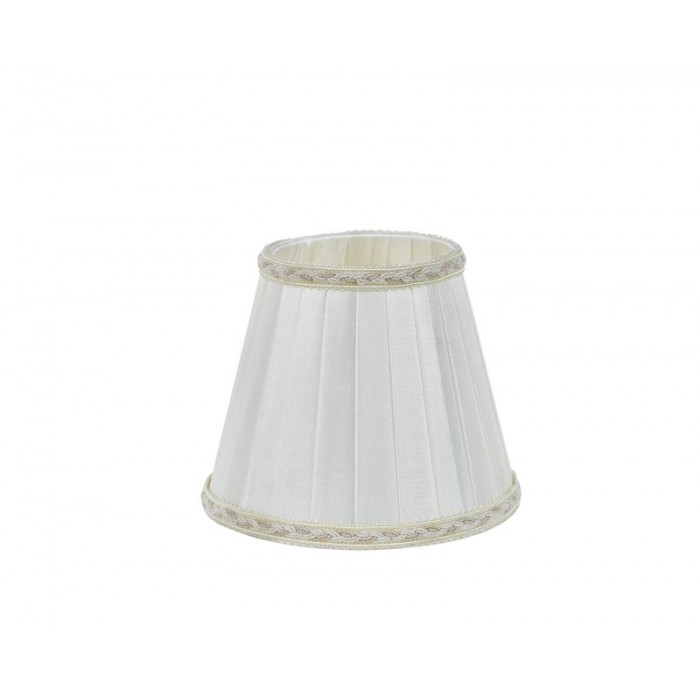 1Абажур Lampshade LMP-WHITE-326