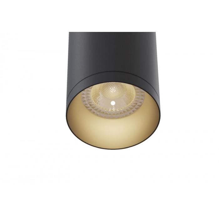 2Подвесной светильник Shelby P020PL-01B