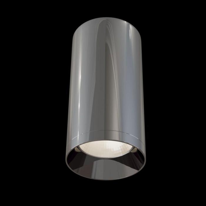 1Потолочный светильник Alfa C010CL-01GF