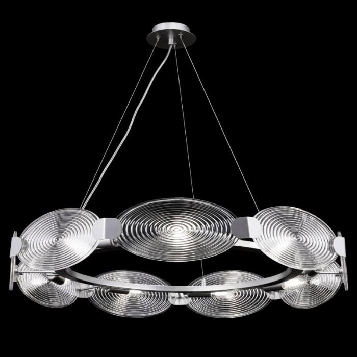 1Подвесной светильник Houston MOD022PL-09S