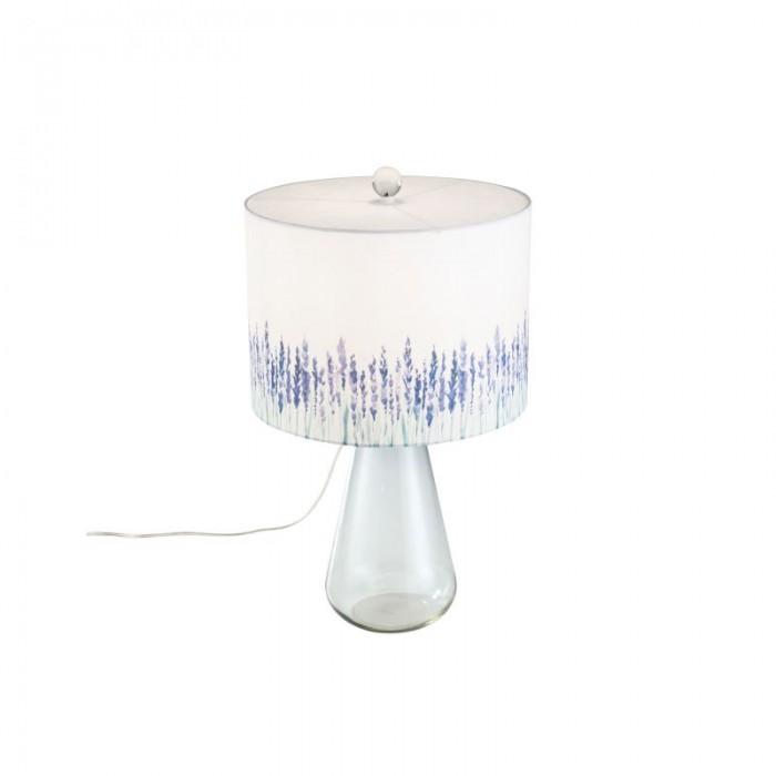 2Настольная лампа Lavender Z672TL-01TR