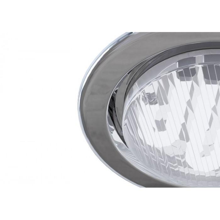 2Встраиваемый светильник Metal Modern DL293-01-CH