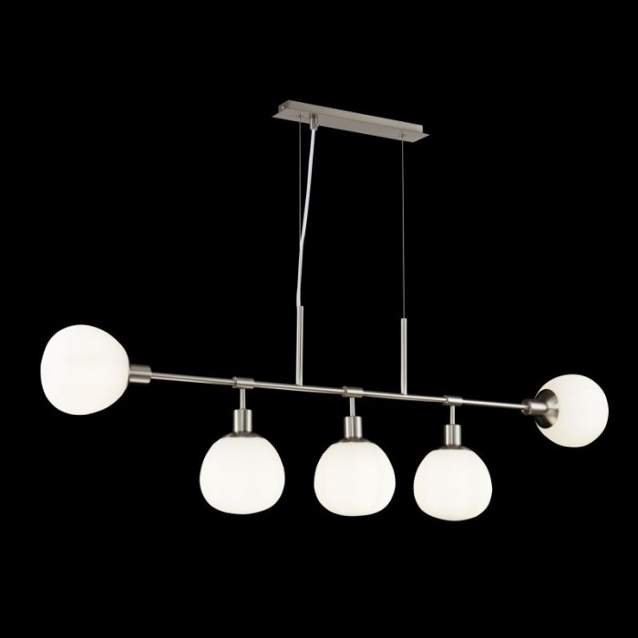 1Подвесной светильник Erich MOD221-PL-05-N