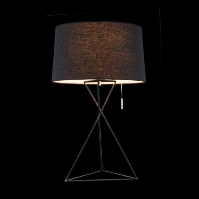 1Настольная лампа Gaudi MOD183-TL-01-B