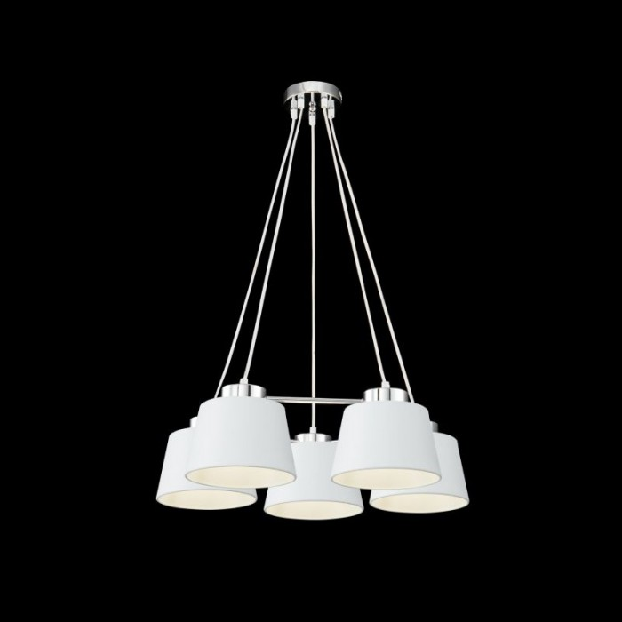 1Подвесной светильник Barbara FR5004PL-05CH