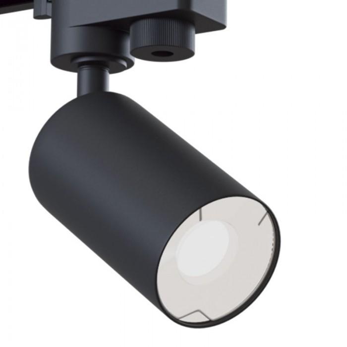 2Трековый светильник Track TR002-1-GU10-B