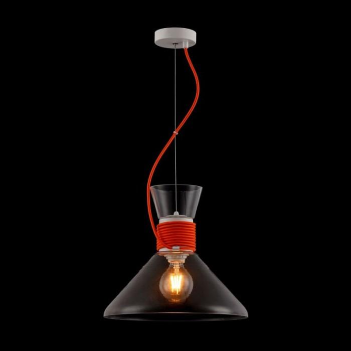 1Подвесной светильник California P536PL-01R