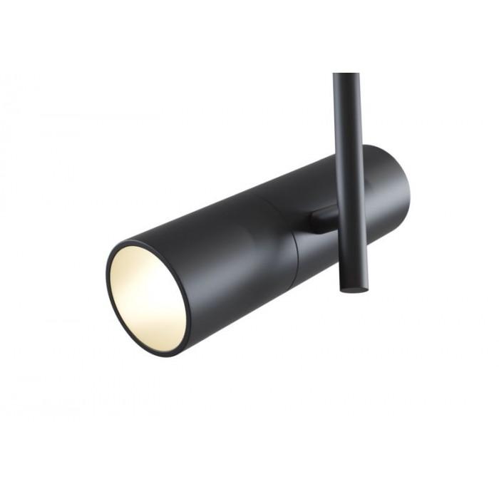 2Трековый светильник Track TR005-1-GU10-B