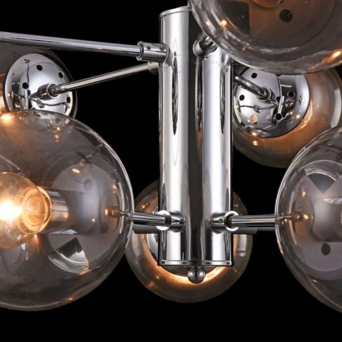 2Подвесной светильник Richard FR5596PL-10CH