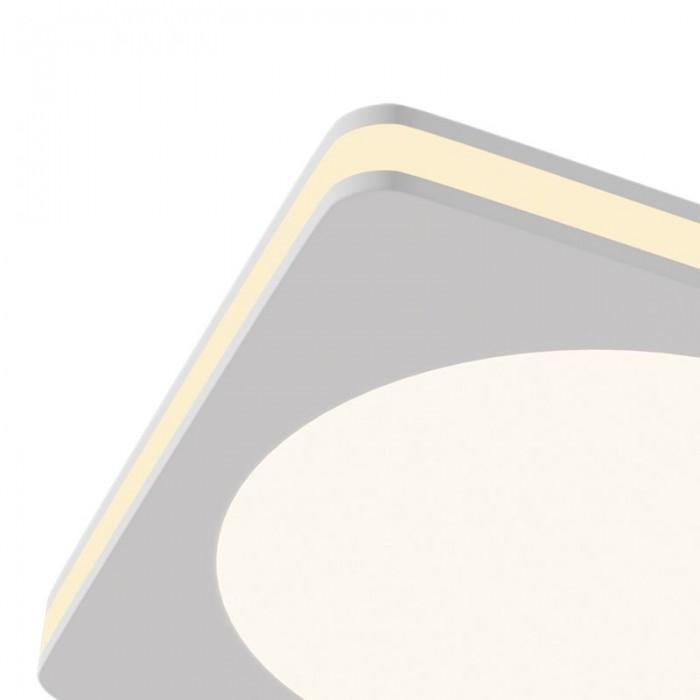 2Встраиваемый светильник Phanton DL303-L12W4K белый