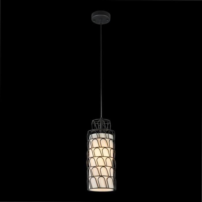 1Подвесной светильник City T193-PL-01-B