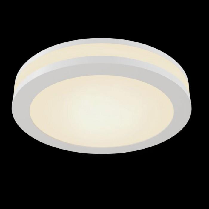 1Встраиваемый светильник Phanton DL2001-L12W4K