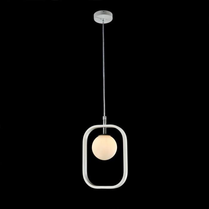 1Подвесной светильник Avola MOD431-PL-01-WS