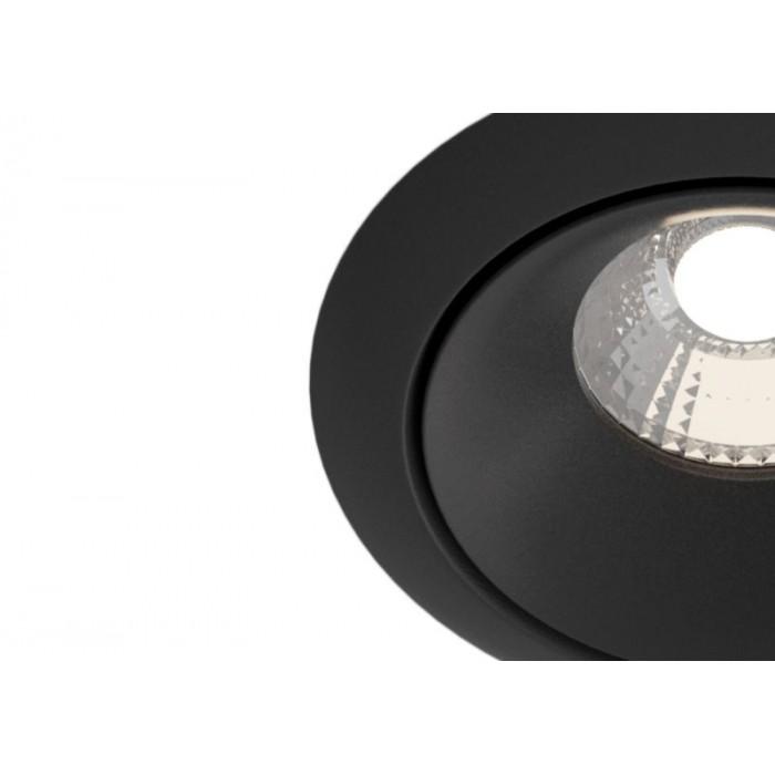 2Встраиваемый светильник Yin DL031-2-L12B