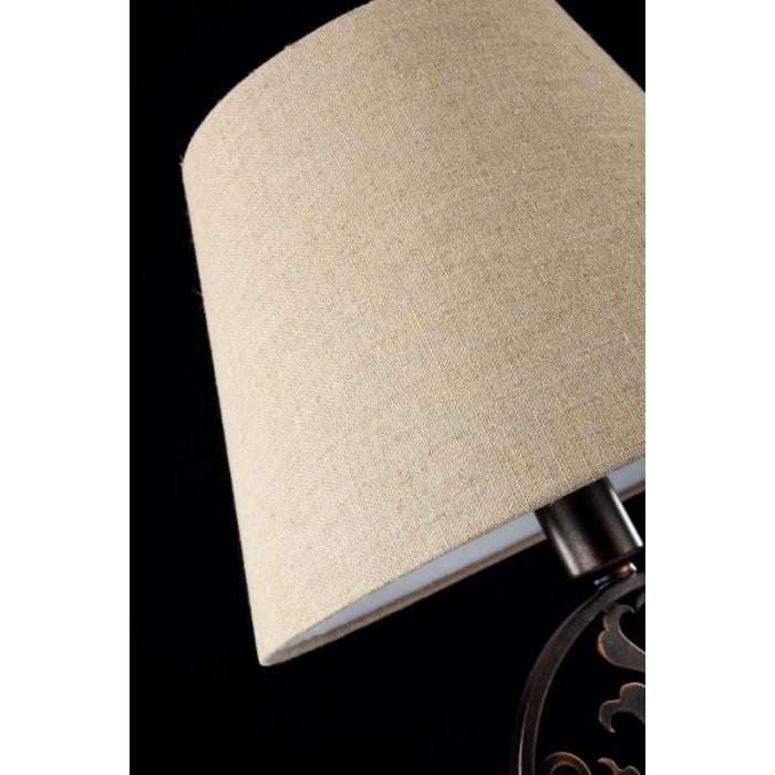 2Настольная лампа Rustika H899-22-R