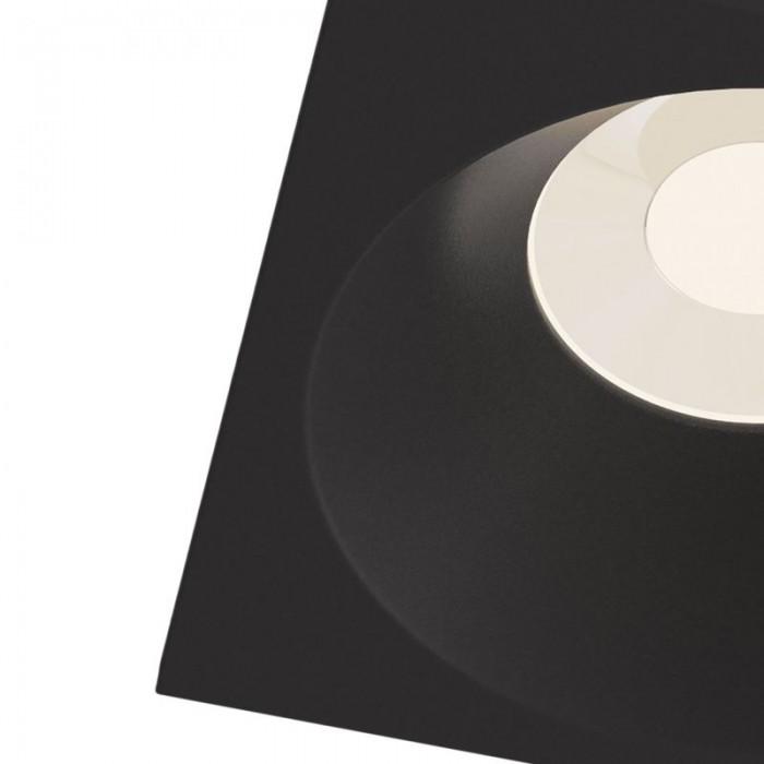 2Встраиваемый светильник Zoom DL033-2-01B