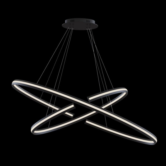 1Подвесной светильник Azumi MOD036PL-L91B
