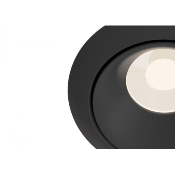 2Встраиваемый светильник Yin DL030-2-01B