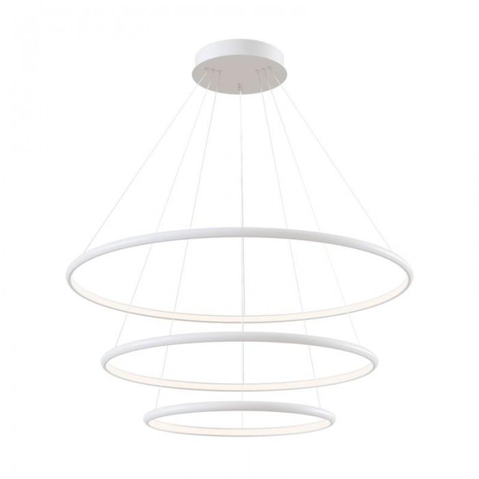 2Подвесной светильник Nola MOD807-PL-03-110-W