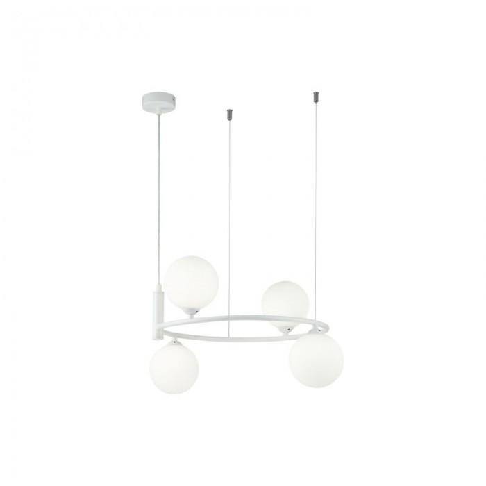 2Подвесной светильник Ring MOD013PL-04W