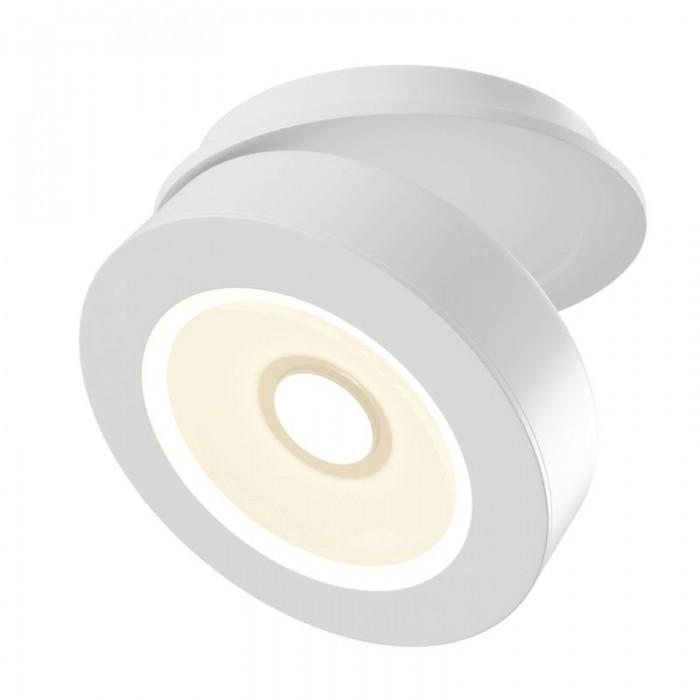 2Встраиваемый светильник Magic DL2003-L12W4K