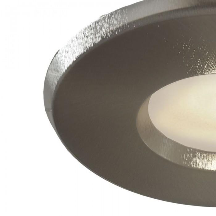 2Встраиваемый светильник Metal Modern DL010-3-01-N