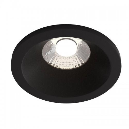 Встраиваемый светильник Zoom DL034-2-L8B