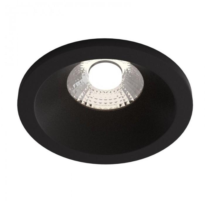 1Встраиваемый светильник Zoom DL034-2-L8B