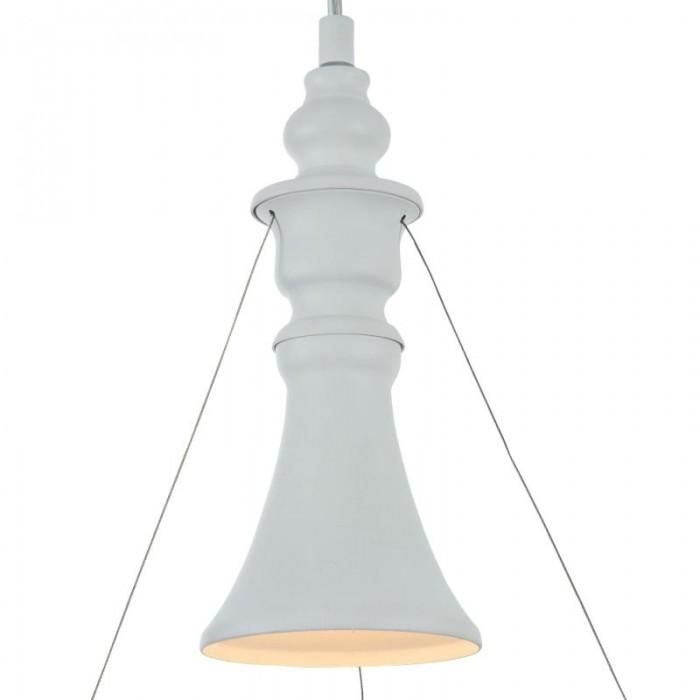 2Подвесной светильник Elva P229-PL-01-W