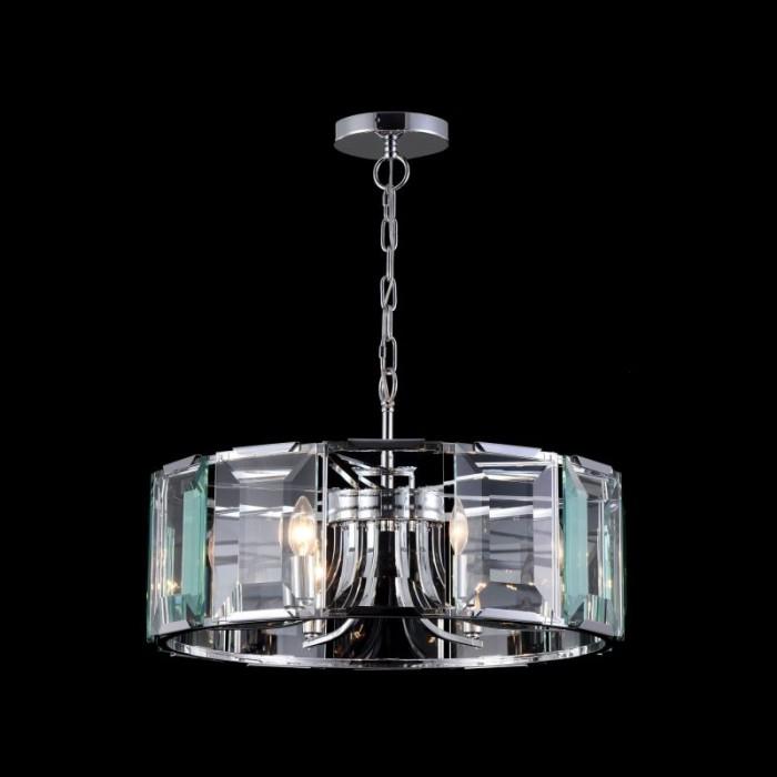 1Подвесной светильник Cerezo MOD202PL-06N