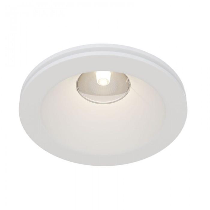 2Встраиваемый светильник Gyps Modern DL002-1-01-W