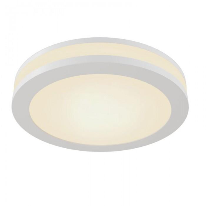 2Встраиваемый светильник Phanton DL2001-L12W4K