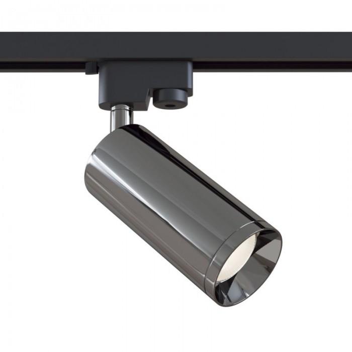 2Трековый светильник Track TR004-1-GU10-GF
