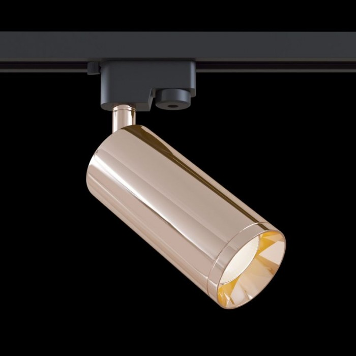 1Трековый светильник Track TR004-1-GU10-RG