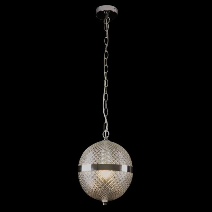 1Подвесной светильник Yonkers P004PL-01CH