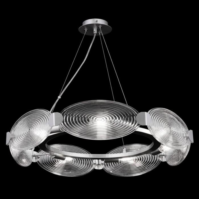 1Подвесной светильник Houston MOD022PL-07S