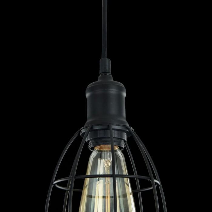 2Подвесной светильник Denver T447-PL-01-B
