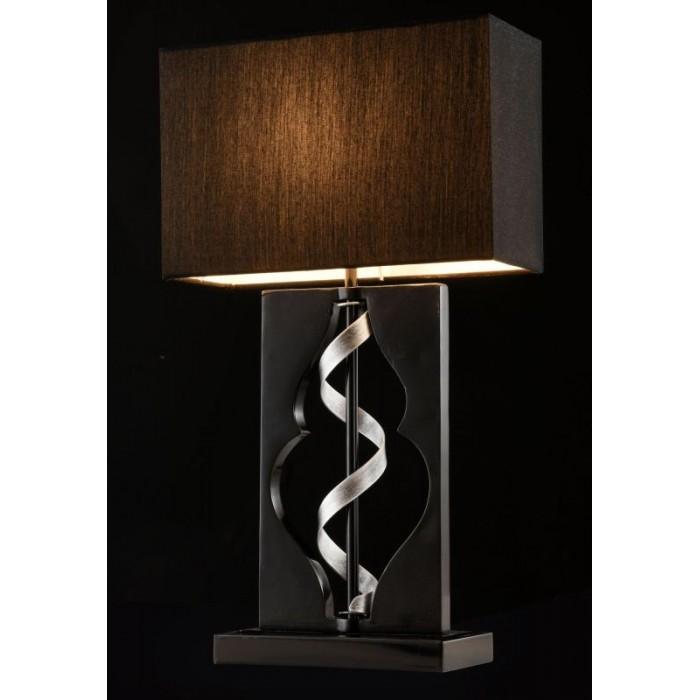 1Настольная лампа Intreccio ARM010-11-R