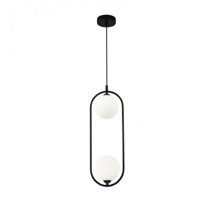 2Подвесной светильник Ring MOD013PL-02B