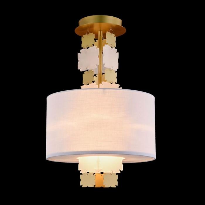 1Потолочный светильник Valencia H601PL-01BS
