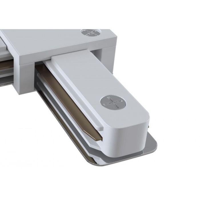 1Аксессуар для трекового светильника Accessories for tracks TRA001CL-11W