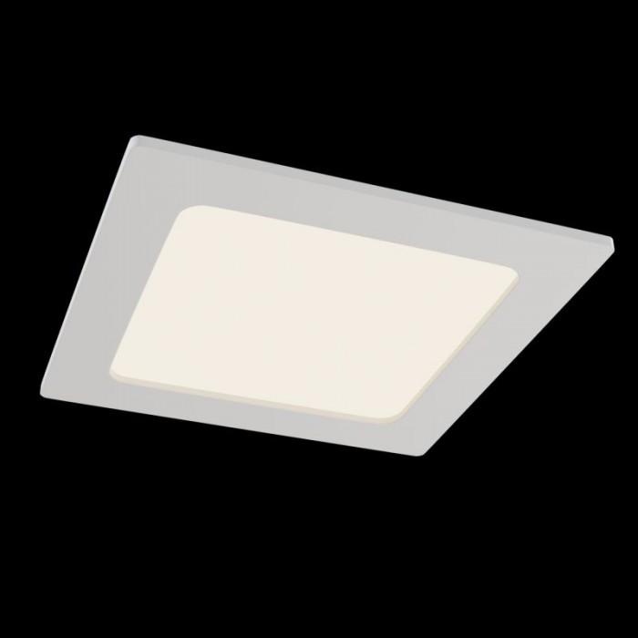 1Встраиваемый светильник Stockton DL020-6-L12W