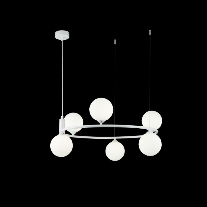1Подвесной светильник Ring MOD013PL-06W