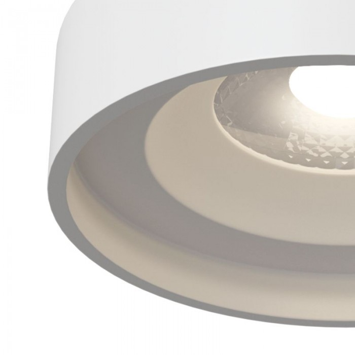 2Встраиваемый светильник Joliet DL035-2-L6W