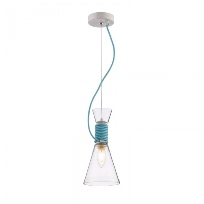 2Подвесной светильник California P536PL-01BL