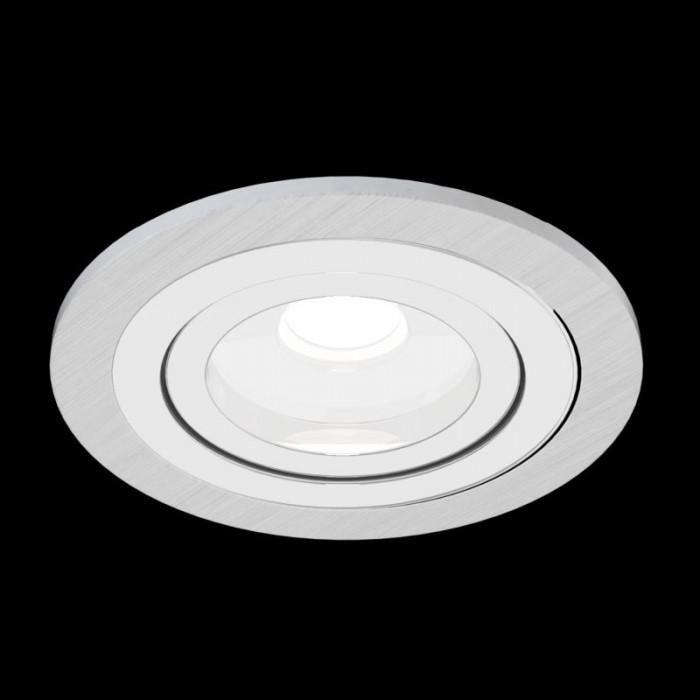 1Встраиваемый светильник Atom DL023-2-01S