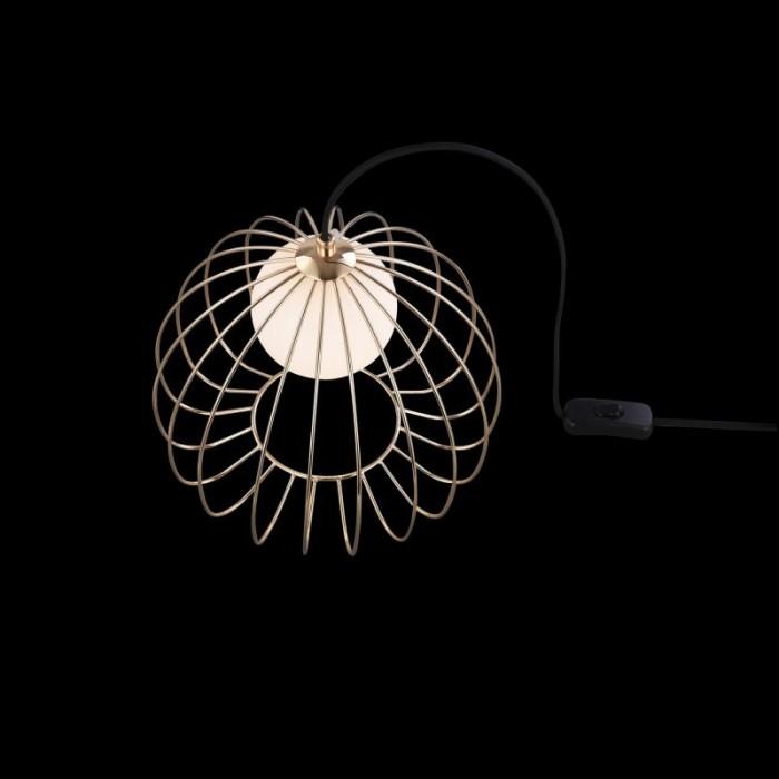 1Настольная лампа Polly MOD542TL-01G