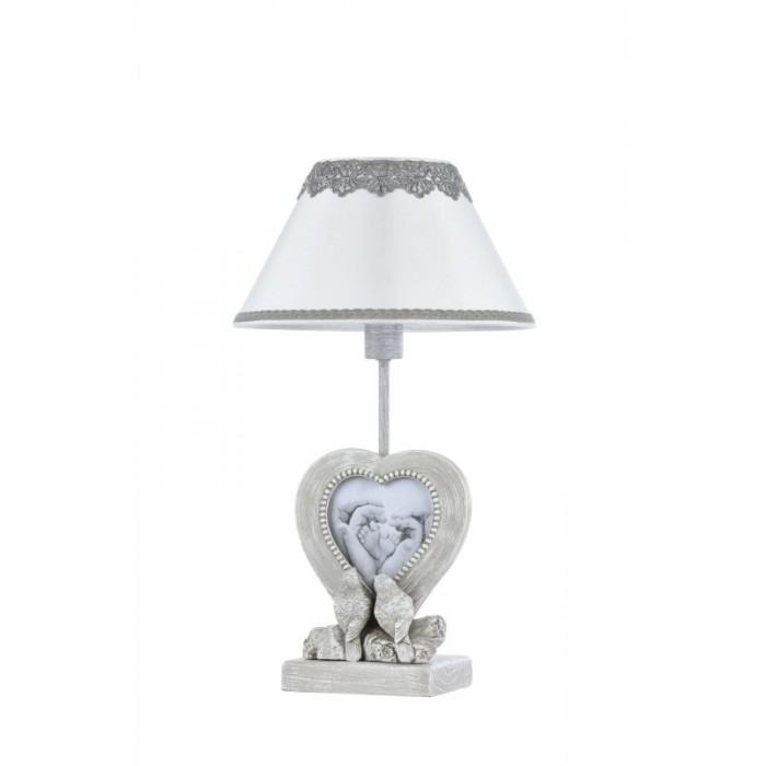 2Настольная лампа Bouquet ARM023-11-S