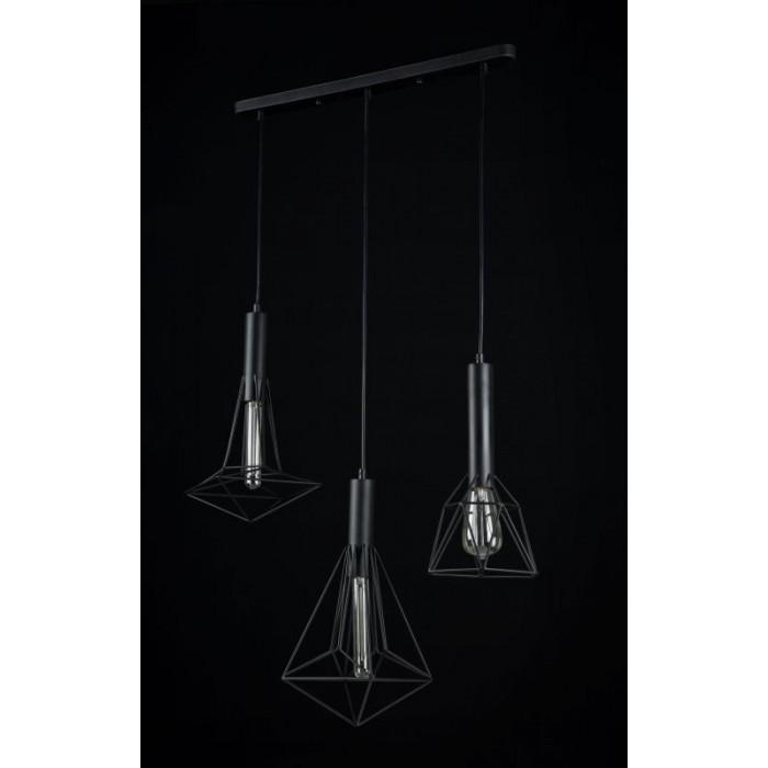2Подвесной светильник Spider T021-03-B